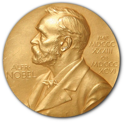 How Much Gold is in a Nobel Prize?