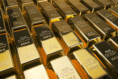 What Are Good Delivery Gold Bullion Bars?