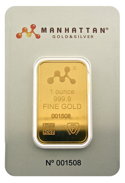 Real or Fake: How to Buy Certified Gold Bullion Bars