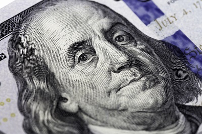 How Ben Franklin Spotted Counterfeit Money