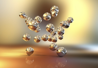 New 3D Printing Method Uses Gold Nanoparticles