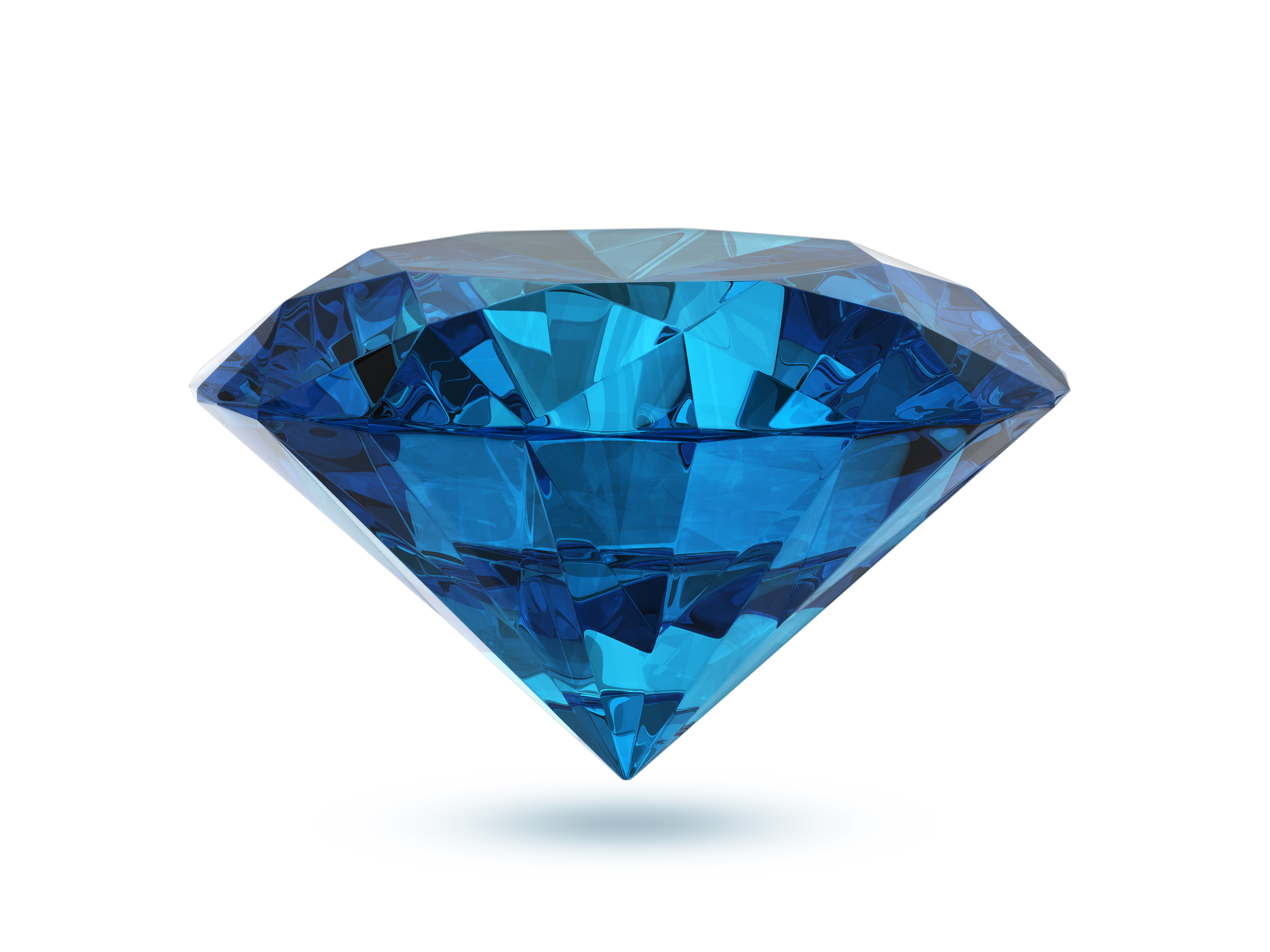 'Hope Diamond' Dethroned by 'Okavango Blue'