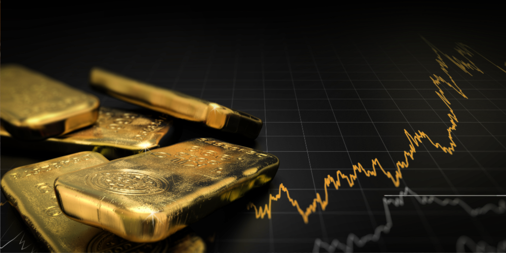 How ETFs Are Different from Bullion