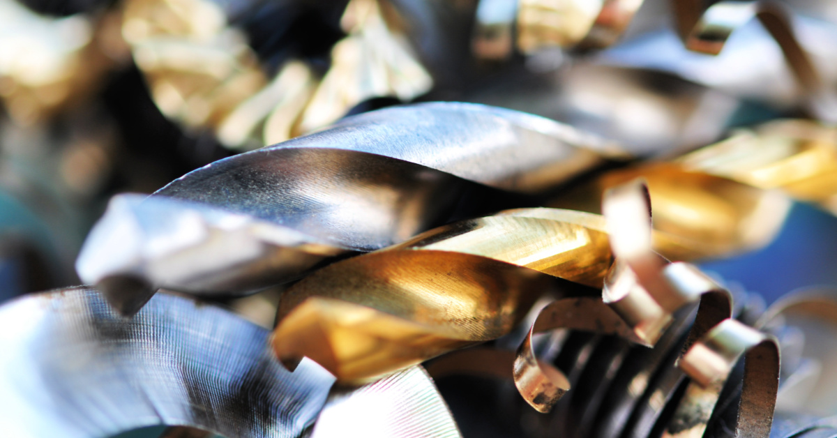 Getting the Most Value from Your Industrial Precious Metal Scrap