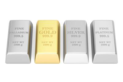 The Difference Between Platinum and Palladium - Manhattan Gold & Silver