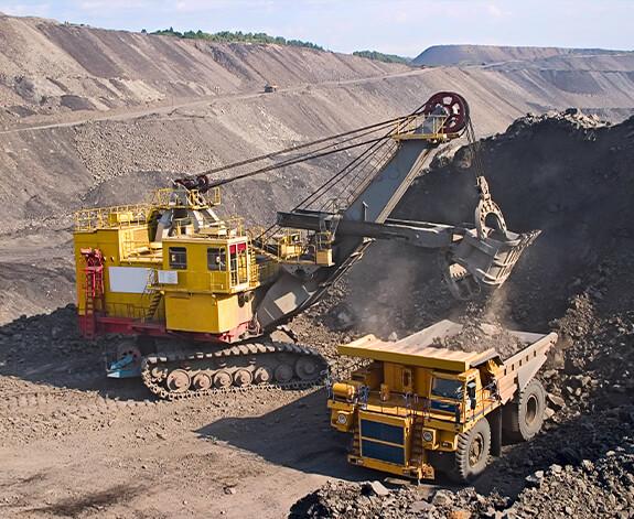 Domestic Miners